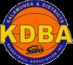 KDBA logo